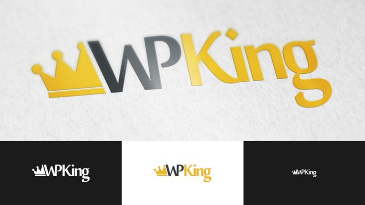 WPKing on Behance