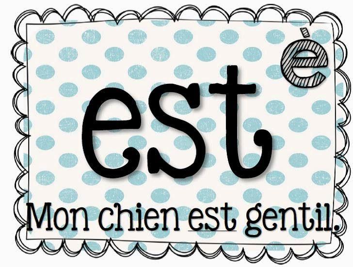 Pour les plus jeunes - http://laclassedekarine.blogspot.ca/