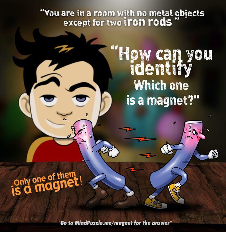 Magnet Riddle