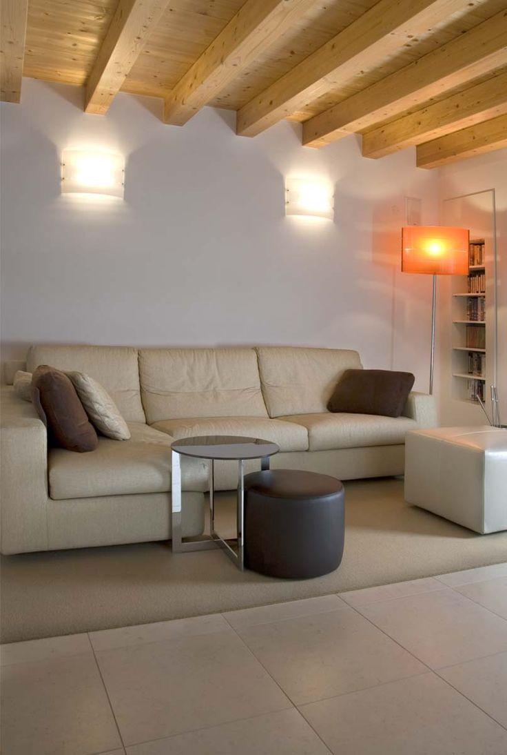 Oltre 25 fantastiche idee su Illuminazione soggiorno su Pinterest  Metà del secolo e Soggiorno ...
