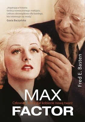 Max Factor, Znak