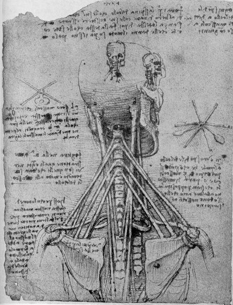 Leonardo da VinciLeonardo