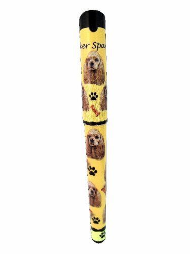 Cocker Spaniel Pen Easy Glide Gel Pen, Refillable With A Perfect Grip, Great For Everyday Use, Perfect Cocker Spaniel Gifts For Any Occasion -- New and awesome cat product awaits you, Read it now  : Cat Memorials