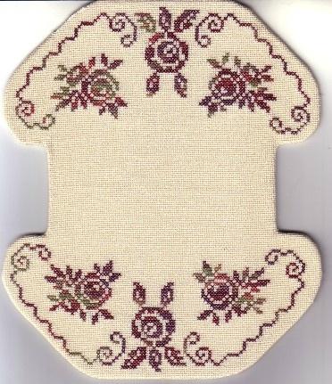 35 Best Embroidery Floss Bobbins Images On Pinterest Vintage