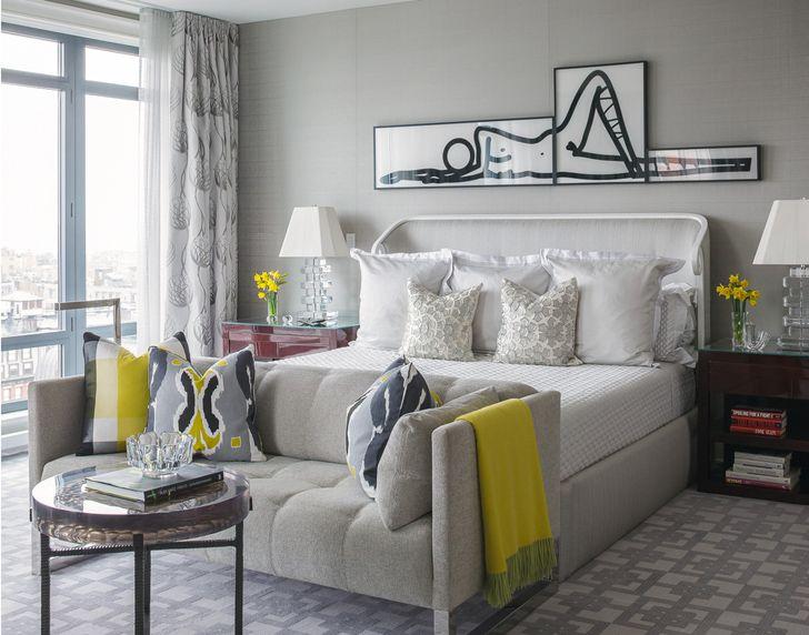 Фотограф | Пуфик   блог о дизайне интерьера · Bedroom ArtMaster ...