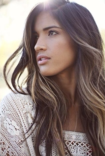 Rocky Barnes Hair Crush Girl Crush Hair Style