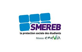 SMEREB : Mutuelle Etudiante du Groupe Emevia