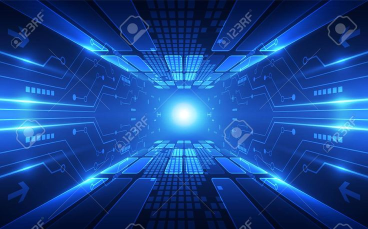 Abstract speed technology concept. vector background , #spon, #technology, #speed, #Abstract, #background,