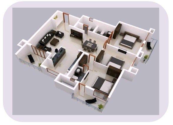 3d Home Design Software Online Home Design Software Home Design Software Free Apartment Floor Plans