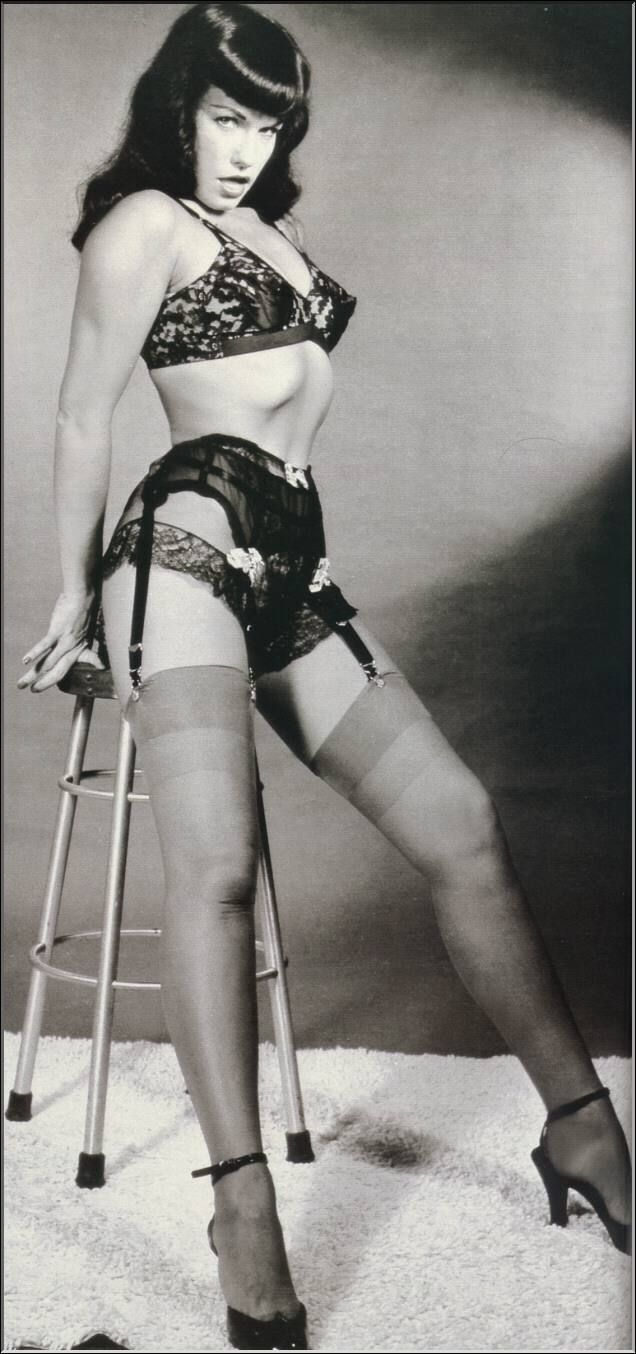 90 Year Old Woman Porn Cheap 11 best betty page shoot moodboard images on pinterest | bettie