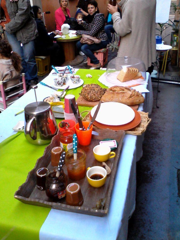 Baobab Café - Le café des enfants d'Aubagne