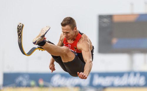 Leichtathletik-WM: Markus Rehm mit Fabel-Weltrekord