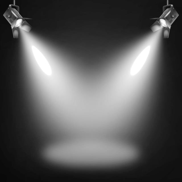 Stage Light Effects With Spotlights Scene Spotlight Clipart Spot Light Light Effects Png Transparent Clipart Image And Psd File For Free Download Photoshop Digital Background Studio Background Images Digital Graphics Art