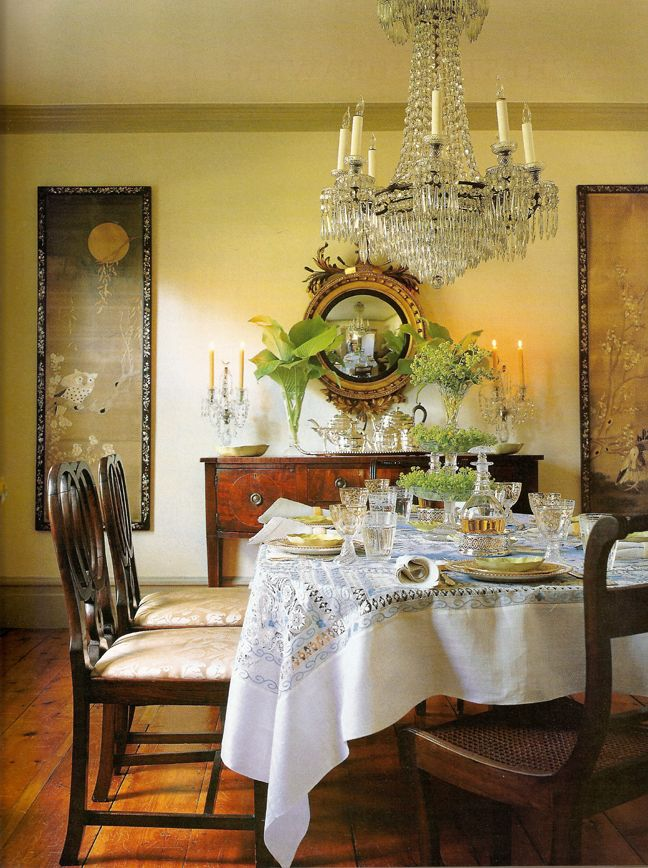 Martha Moments: Martha Stewart Turkey Hill   Beautiful House/rooms