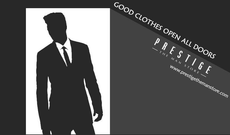 #PrestigeTheManStore http://bit.ly/2cvH9tO