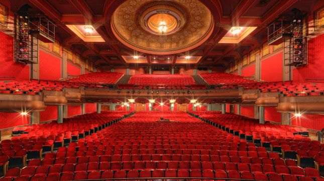 Our Website Http Www Murattheatreoldnational Com There Are Several Different Options For Seating At Orpheum Theatre Min Indianapolis National Scenic Design