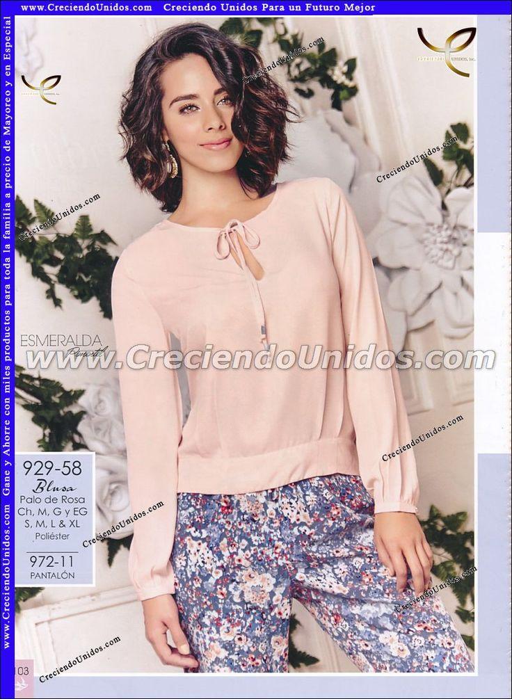 #479 Cklass FashionLine Ropa Dama – Primavera Verano 2016 (104 of 260)