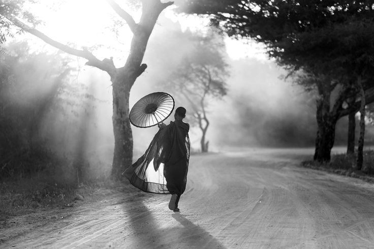 Chee Keong Lim Going Home
