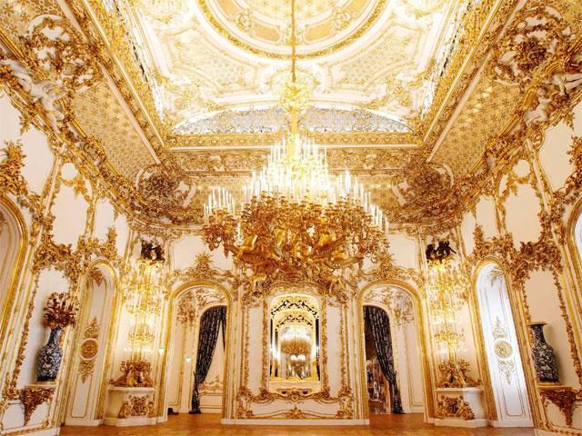 baroque architecture detail - Google Search