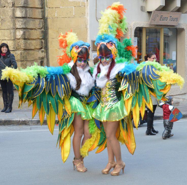 Rabat carnival gozo 2014 1211 | Paul Lees (www.pleesphotography.co.uk/ | Flickr