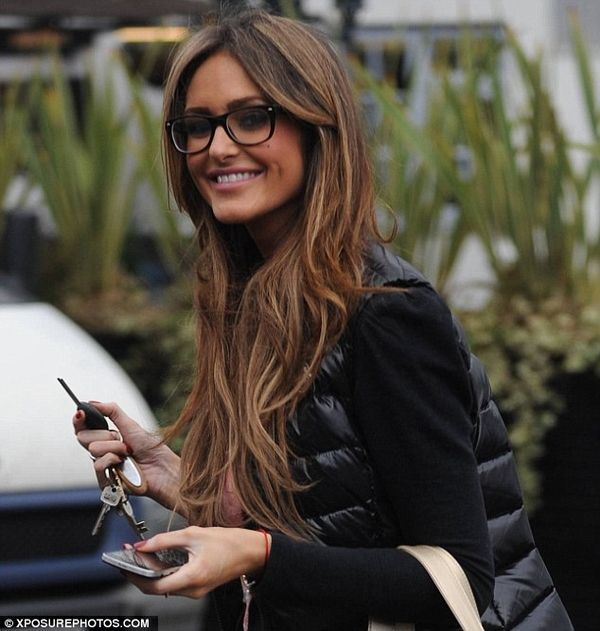 hair: Hair Ideas, Hair Colors, Glasses, Haircolor, Summer Hair, New Hair, Long Hair, Lights Brown Hair, Hair Style