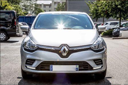 Renault clio 4 - juin 2017 - a debattre  Prix 15 500 €  VilleCourbevoie 92400   #auto #autofrance24  http://www.autofrance24.com/voiture/affichDetaill/ANN_170253132303059A7CDD1B7070303841074