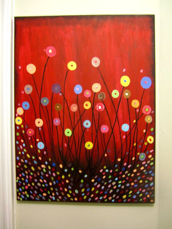 Canvas Design Ideas awesome flower canvas prints decorating ideas gallery in living room design ideas Canvas Painting