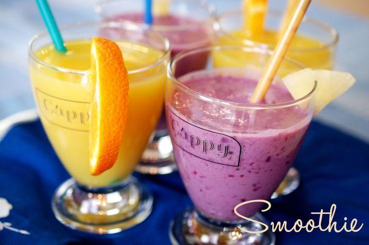 Una dintre cele mai populare alegeri pentru micul dejun este pentru foarte multa lume (si cand spun multa, chiar e multa) este smoothie. De ce? …