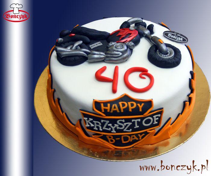 #motor; #bike; #chopper; #tort; #cake; #tortmotor; #biker; #bikecake; #choppercake; www.bonczyk.pl
