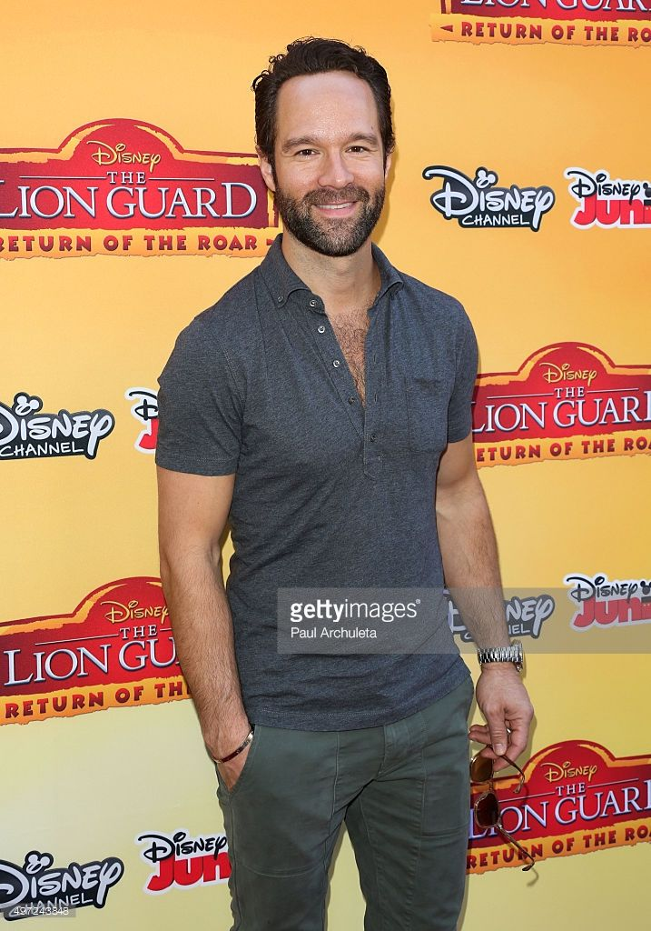 HBD Chris Diamantopoulos May 9th 1975: age 41