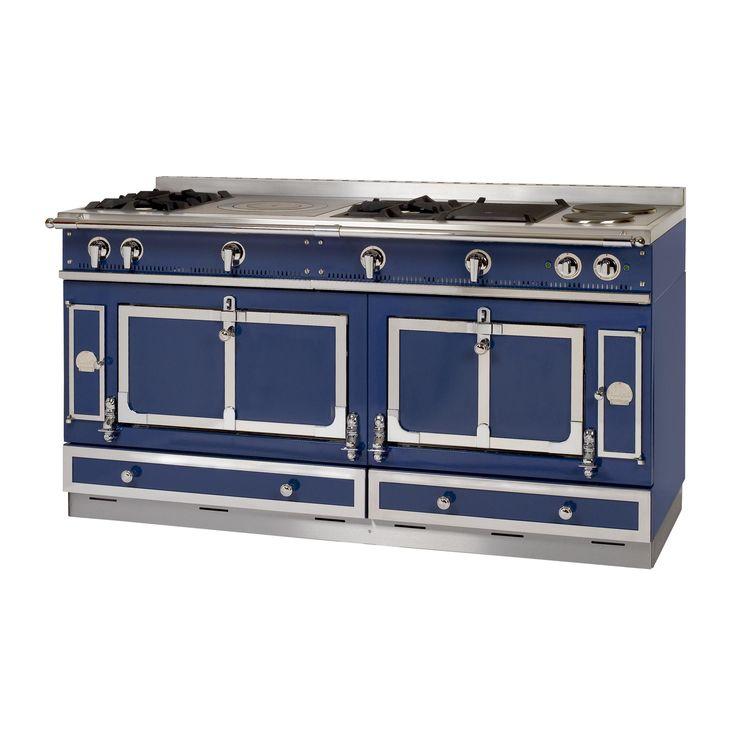 les 42 meilleures images du tableau fourneaux pianos de cuisson cuisini res sur pinterest. Black Bedroom Furniture Sets. Home Design Ideas