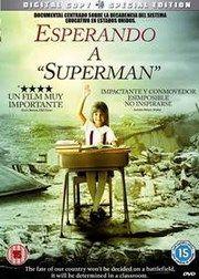 Esperando a Superman