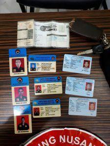 Ngaku Divisi Humas Mabes Polri Peras Kades Polisi Tangkap Oknum Grup WN 88