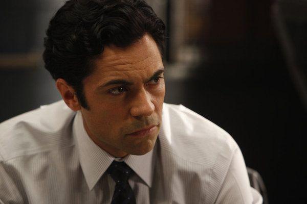 """Law & Order: Special Victims Unit""   Detective Nick Amaro"
