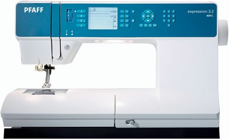 Pfaff Expression 3.2 Sewing Machine