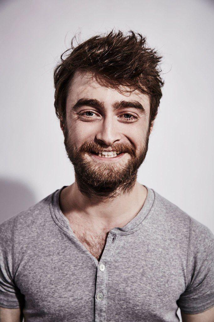 Дэниел Рэдклифф /Daniel Radcliffe  -  Гарри  Поттер  вырос  и  стал  вот  таким.