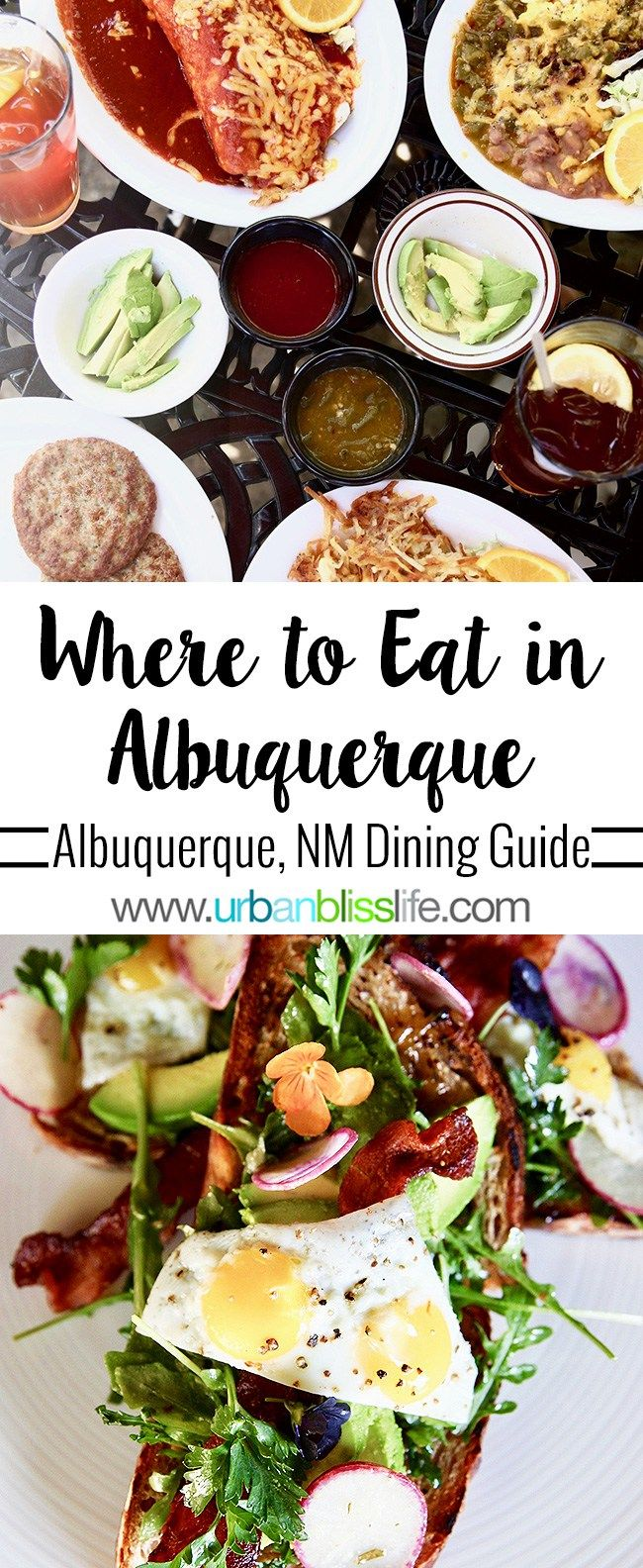 Where To Eat In Albuquerque New Mexico A Dining Guide Urban Bliss Life Footravel Foodandtravel Travel Newmexico Culinarytravel