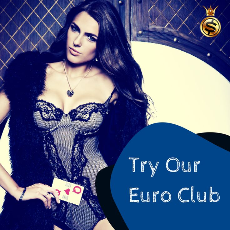 Let's Double Your Excitement Today.Join Our Brand New Euro Club  And Get Limitless Maximum Payout Up to 0.80%