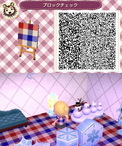 1000 Images About Acnl Qrs On Pinterest Animal Crossing