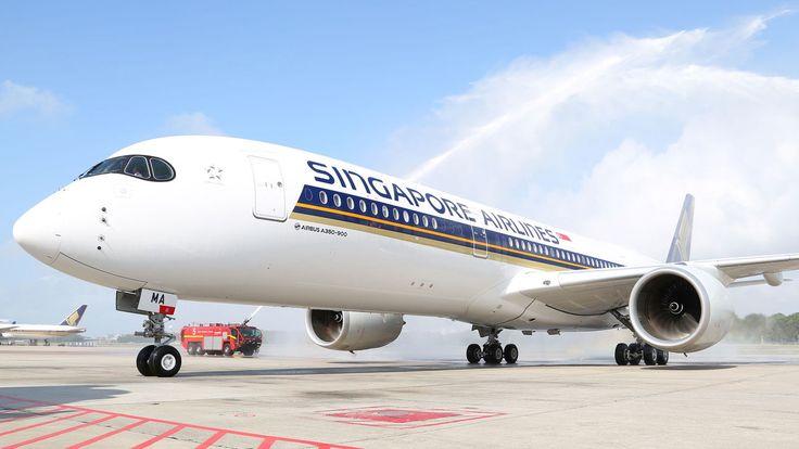 Singapore – Stockholm via Moscova cu Singapore Airlines, din mai 2017