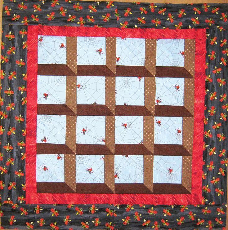9 best Quilts, Attic Windows images on Pinterest | Attic window ... : easy attic window quilt pattern - Adamdwight.com