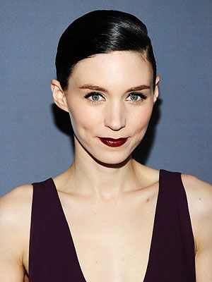 Rooney Mara - eclectic, egalitarian, elegant. Effortless.