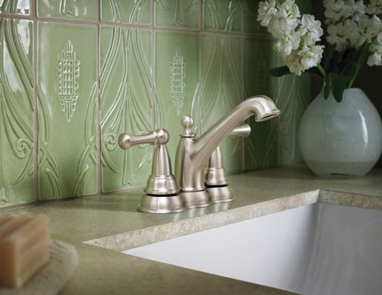 81 Best Images About Moen Bathroom Faucets On Pinterest