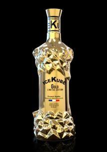 Vodka, Whisky, Rum & Gin Bottles | RockwoodGlass Custom Glass Bottle Manufacturers & Suppliers