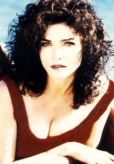 Alannah Myles - Another fine Canadian singer who was only able to register one hit in the U.S.