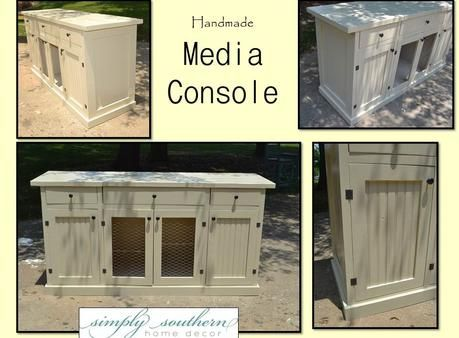 High Quality Handmade Buffet ~ Rustic ~ Simply Southern Home Decor