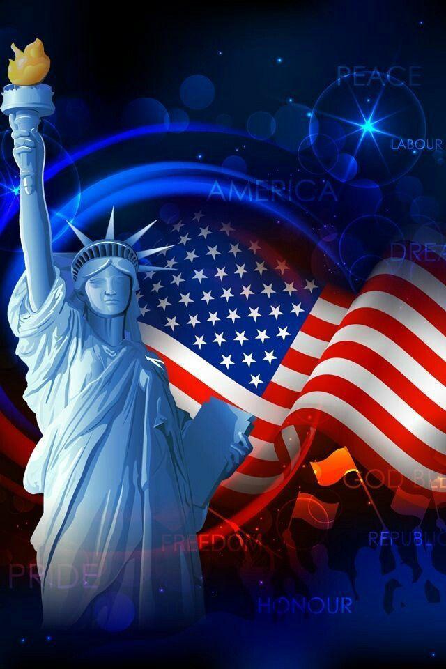 Pin by Yolanda Mercado on USA Trump. American flag