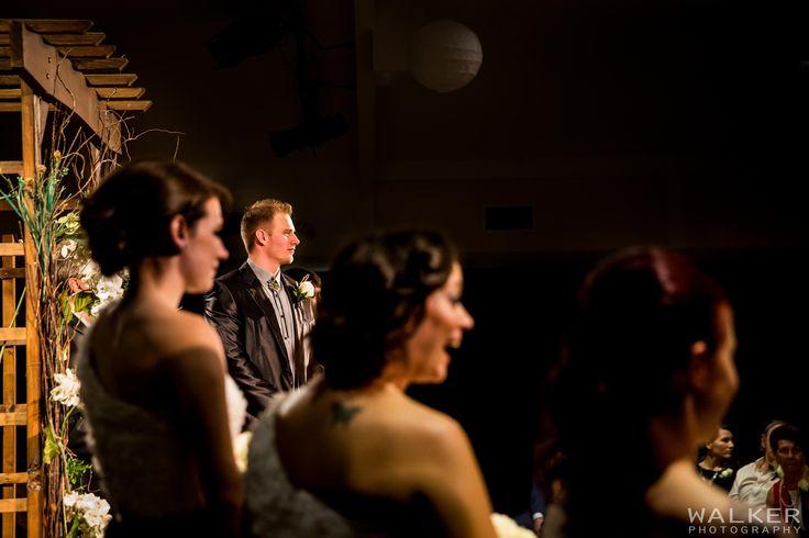 Wedding Ceremony www.walkerphoto.ca