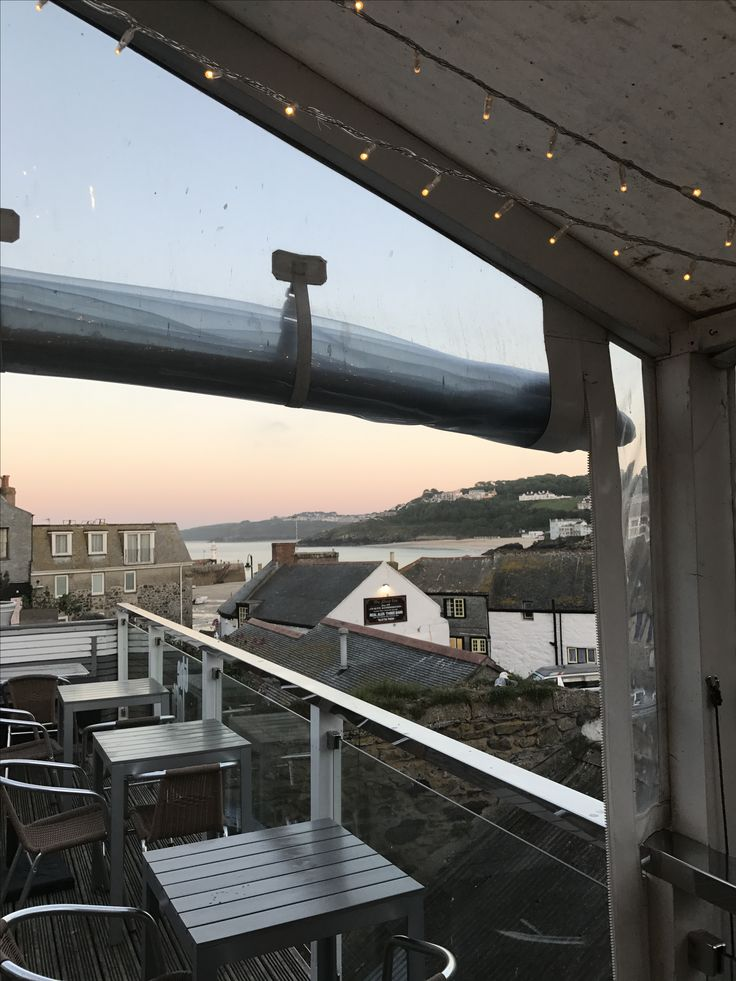 the loft restaurant, st ives 🍴