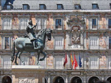 Madrid Attractions: Activities in Madrid by 10Best